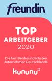 Siegel_Familienfreundlichster_AG_DVAG