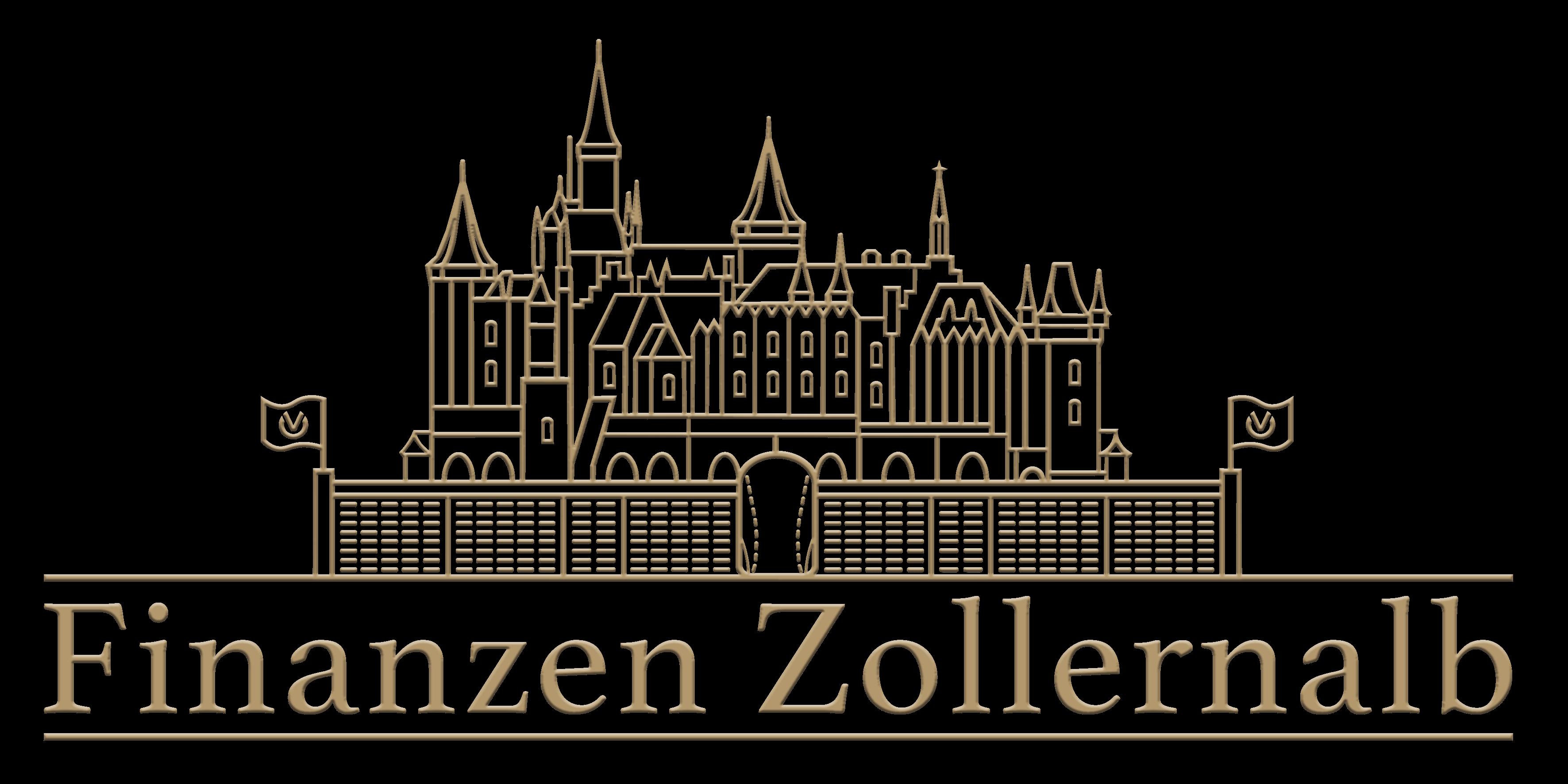 Finanzen Zollernalb Logo